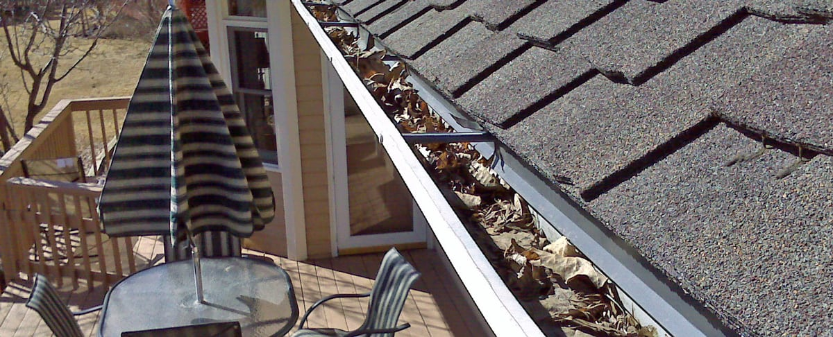 Fascia, soffit and gutter cleaning - Purerclean Ltd