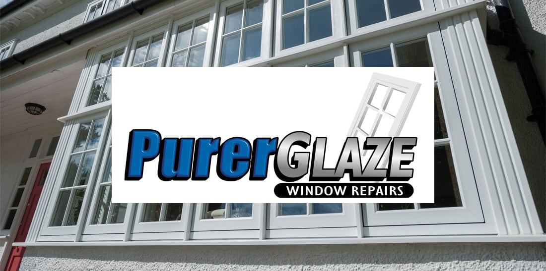 Purerglaze Spalding Window Repairs